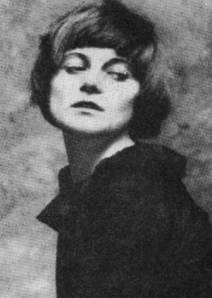Emmy Hennings