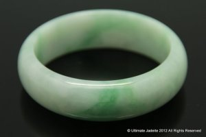 Grade A Jadeite, $770 Courtesy of Ultimate Jadeite