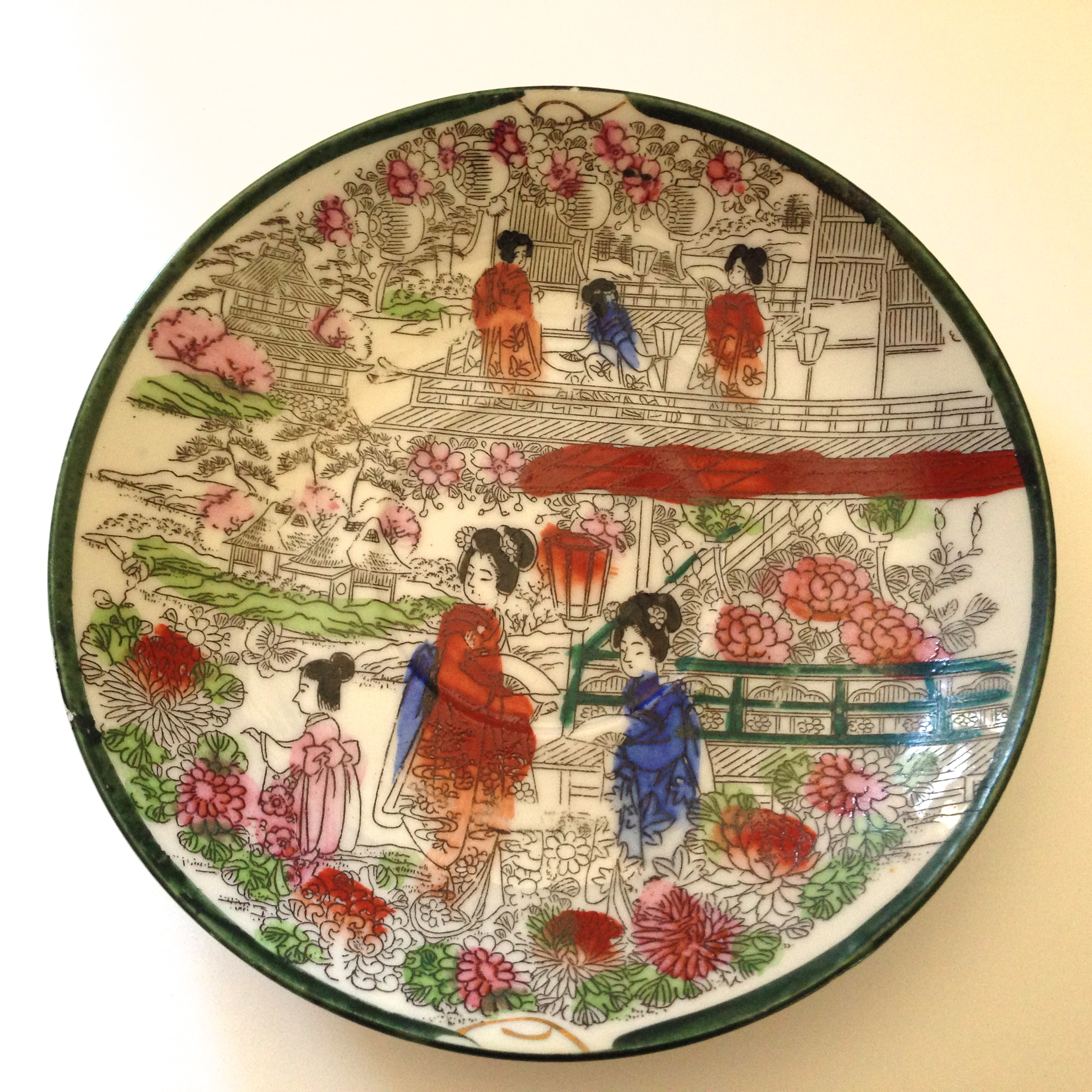 Culver Glass  pany Lavish And together with Camden Stables Market additionally Hollywood Golden Age Milton Krasner Archive Auctioned as well 1167614 Wheels Classic Cars Standard Vanguard likewise Geisha Girl Porcelain The Affordable Vintage Collectible. on antiques of the 1950s