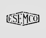 Esemco logo, date unknown